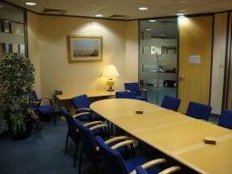 Turnkey Nottingham Conference Room