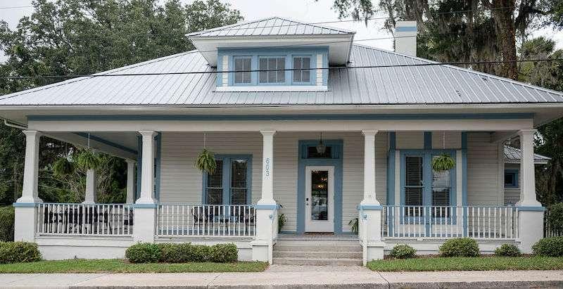 Ocala Business Address - Building Location