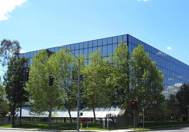 Ontario Virtual Office - Building Facade