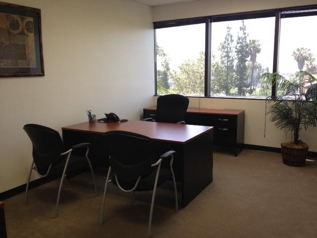 On-Demand Ontario Office - Meeting Rooms Available Too
