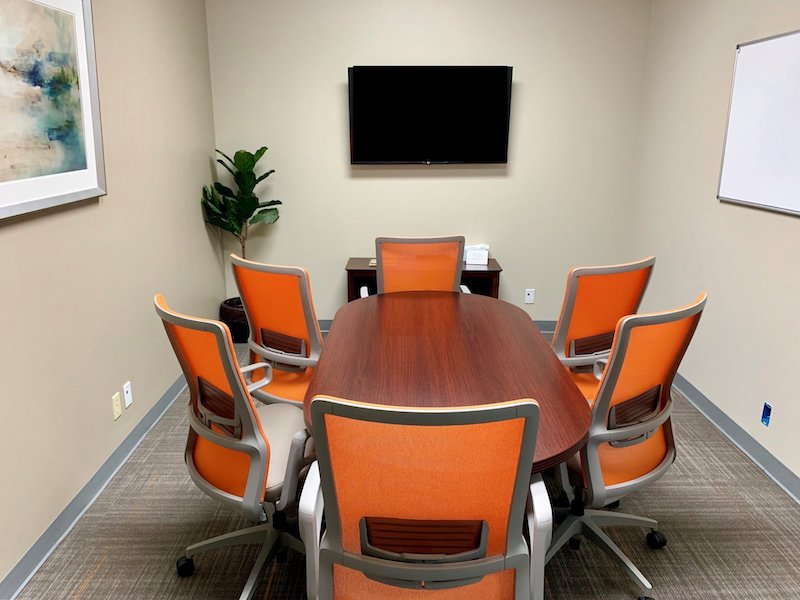 Nice Conference and Meeting Rooms in Ontario