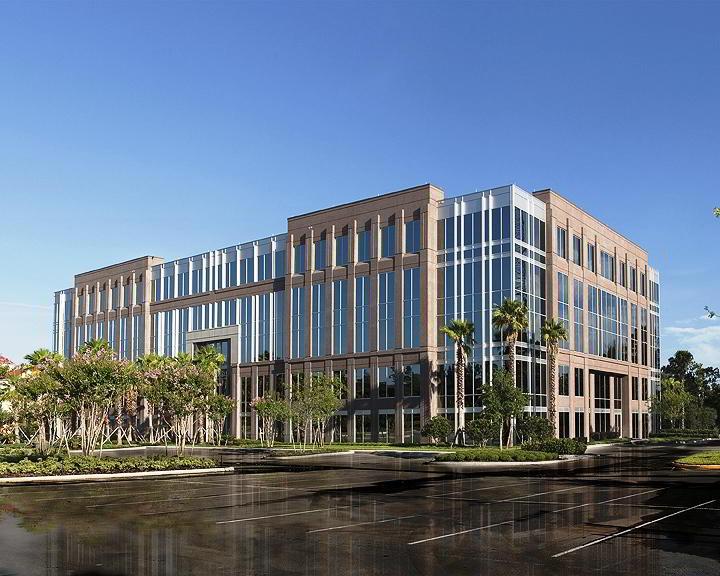 Orlando Virtual Office Address Location