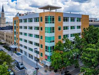 Orlando Business Address - Building Location