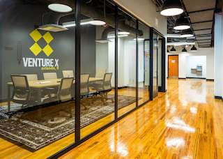 Turnkey Orlando Conference Room