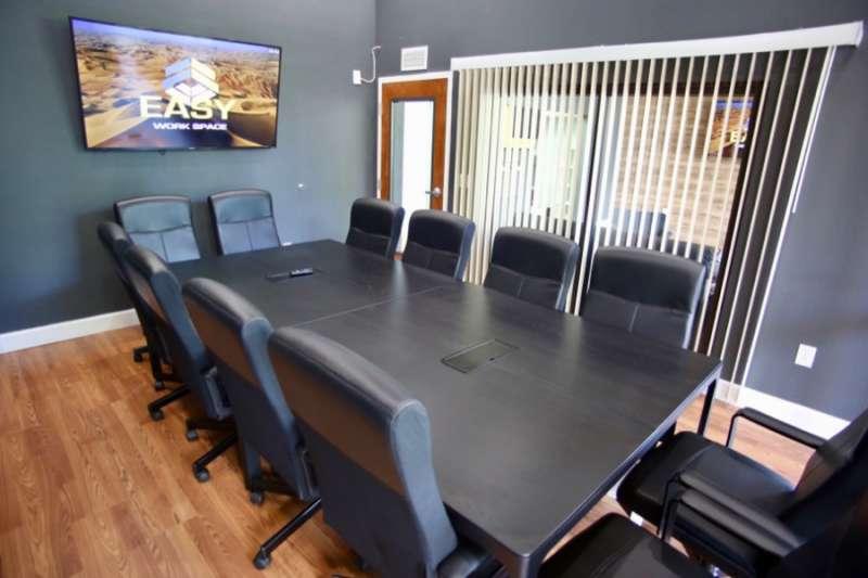 Stylish Orlando Meeting Room