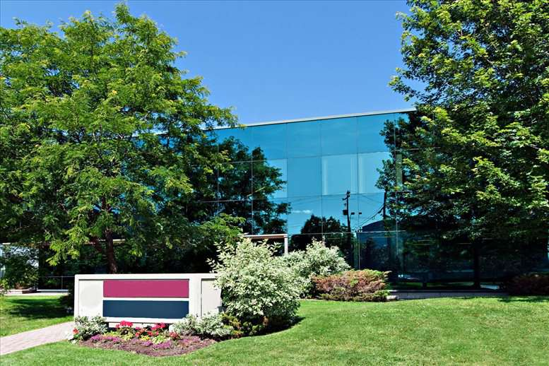 Ottawa Business Address - Building Location