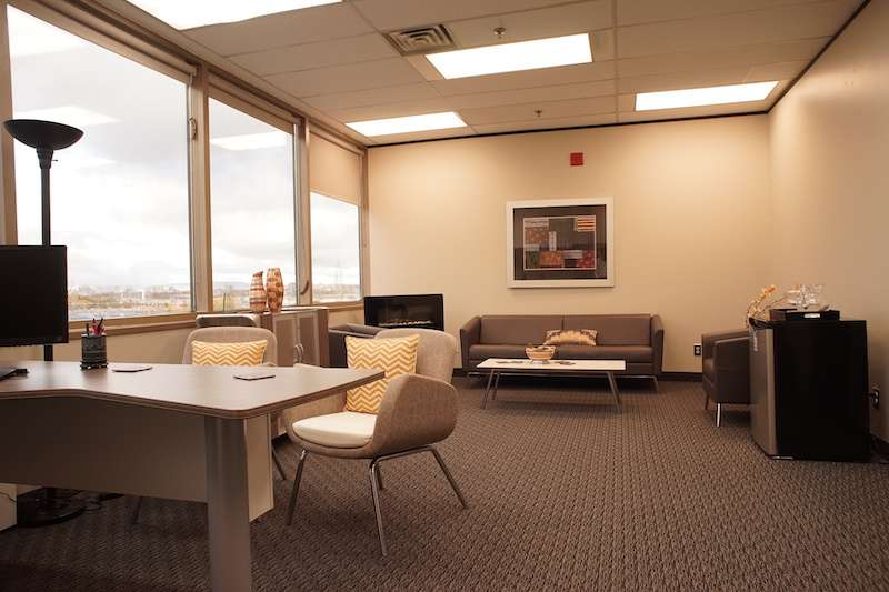 Ottawa Temporary Private Office or Meeting Room