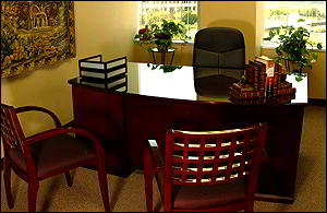 Virtual Offices Oxnard - Temp Offices or Meeting Room