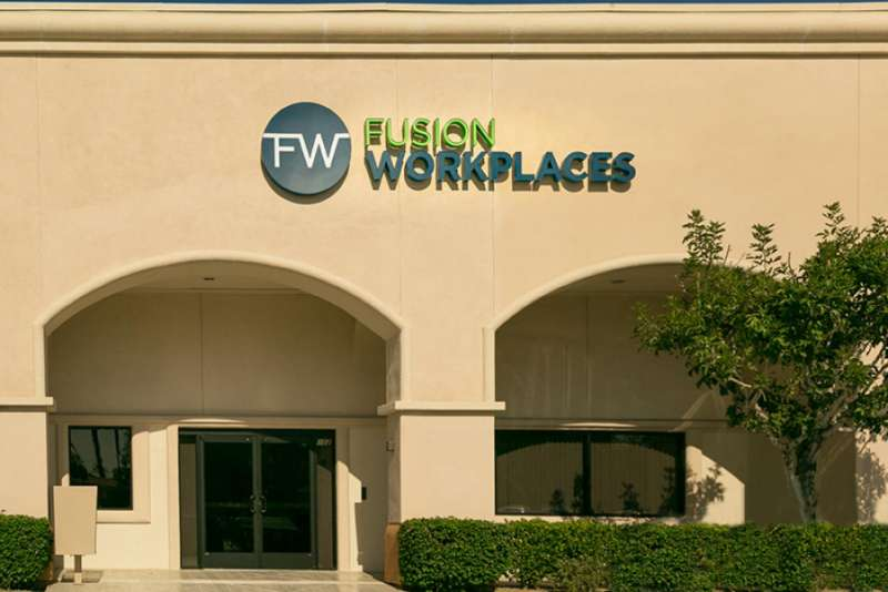 Palm Desert Virtual Office Address Location