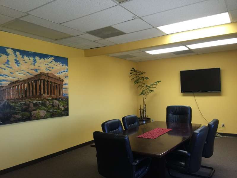 Nice Conference and Meeting Rooms in Palmdale