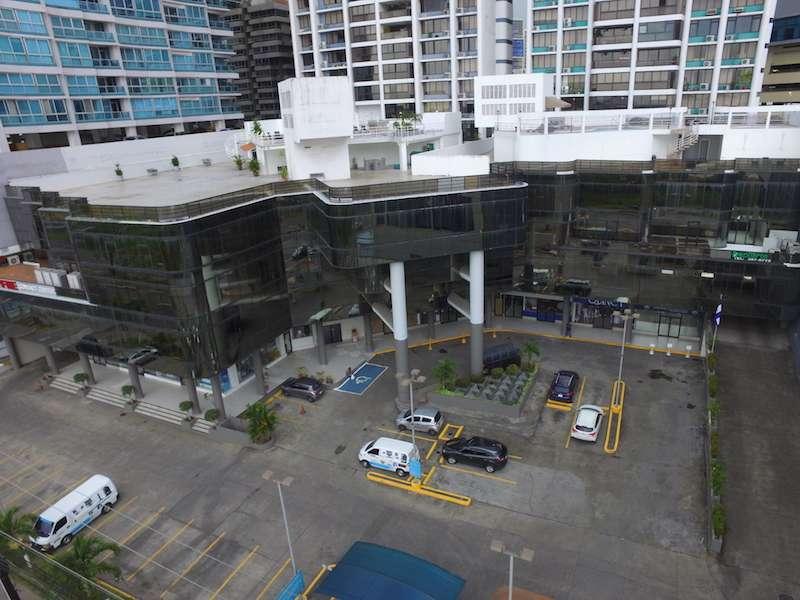 Panama City Virtual Office Address Location
