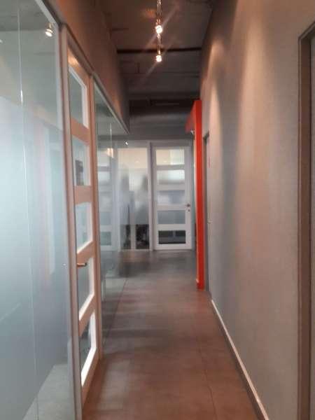 Panama City Virtual Office Address - Lounge Commons Area