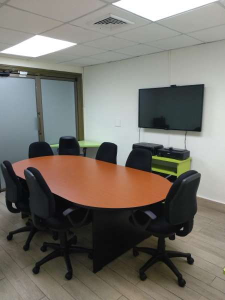 Nice Conference and Meeting Rooms in Panama City