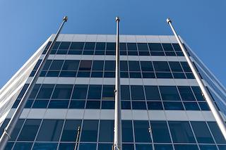 Panorama City Business Address - Building Location