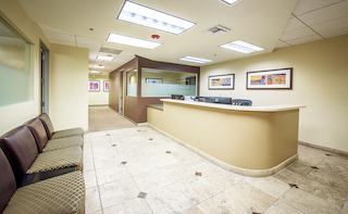 Panorama City Live Receptionist and Business Address Lobby