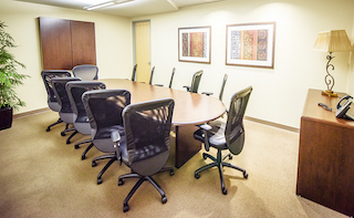 Nice Conference and Meeting Rooms in Panorama City
