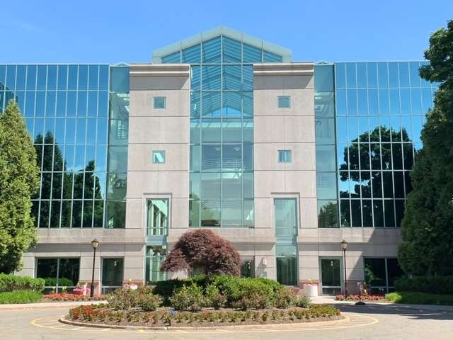 Parsippany Business Address - Building Location