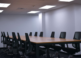 Nice Conference and Meeting Rooms in Parsippany