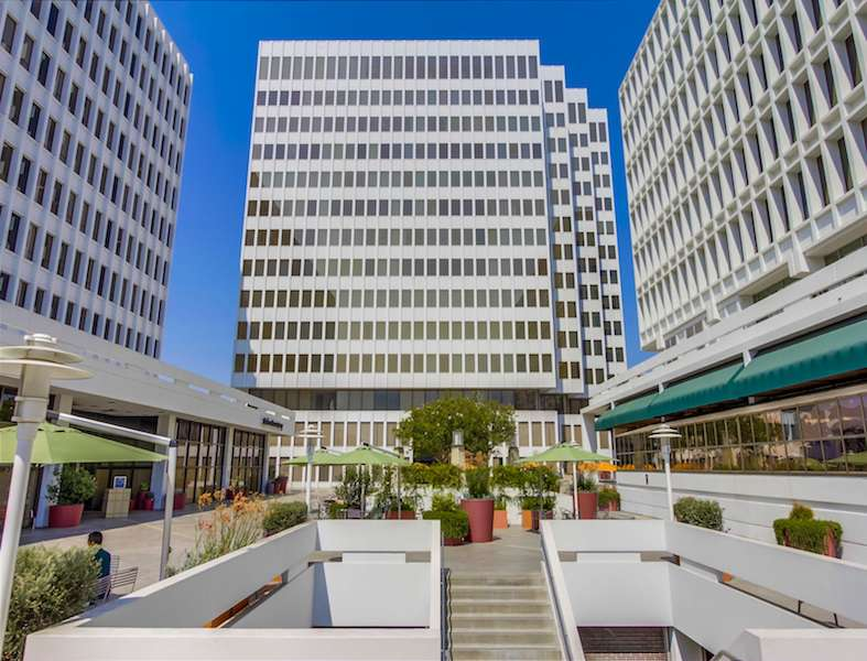 Pasadena Virtual Office Address Location