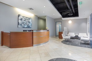 Pasadena Live Receptionist and Business Address Lobby