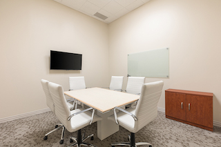 Turnkey Pasadena Conference Room