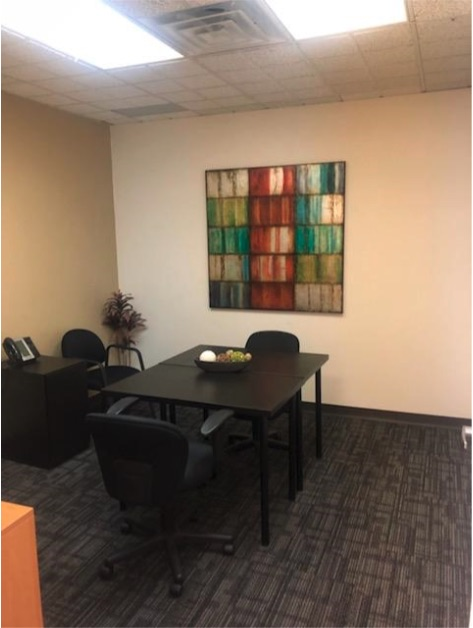 Philadelphia Temporary Private Office or Meeting Room