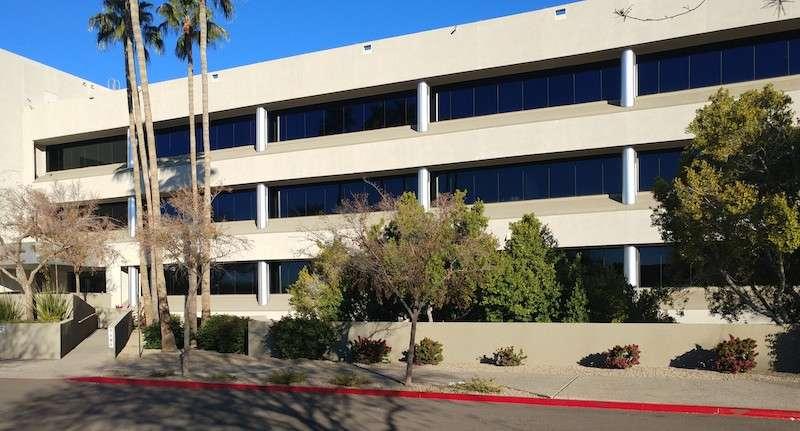Phoenix Virtual Office Address Location