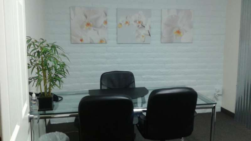 Phoenix Temporary Private Office or Meeting Room