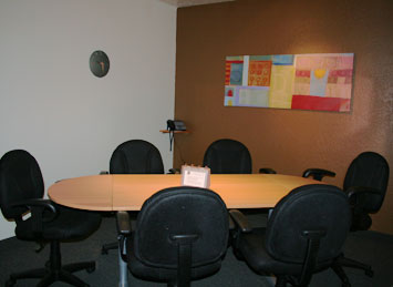 Nice Conference and Meeting Rooms in Phoenix