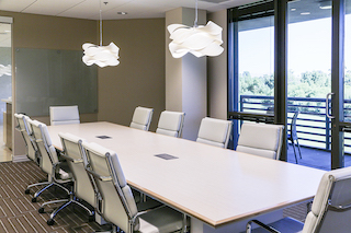 Turnkey Phoenix Conference Room