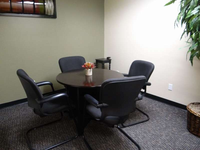 Turnkey Phoenix Conference Room