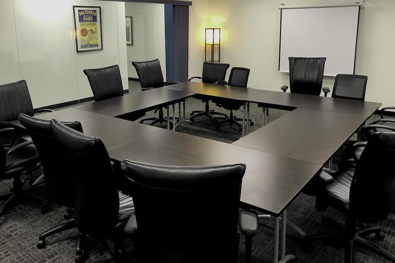 Stylish Piscataway Meeting Room