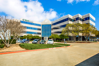 Plano Virtual Business Address, Office Location