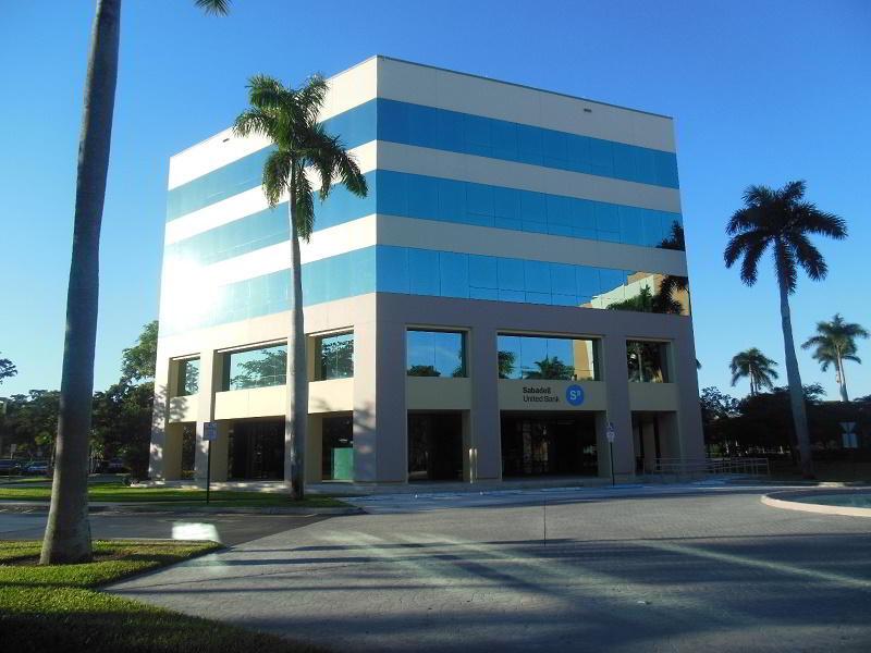 Plantation Virtual Business Address, Office Location