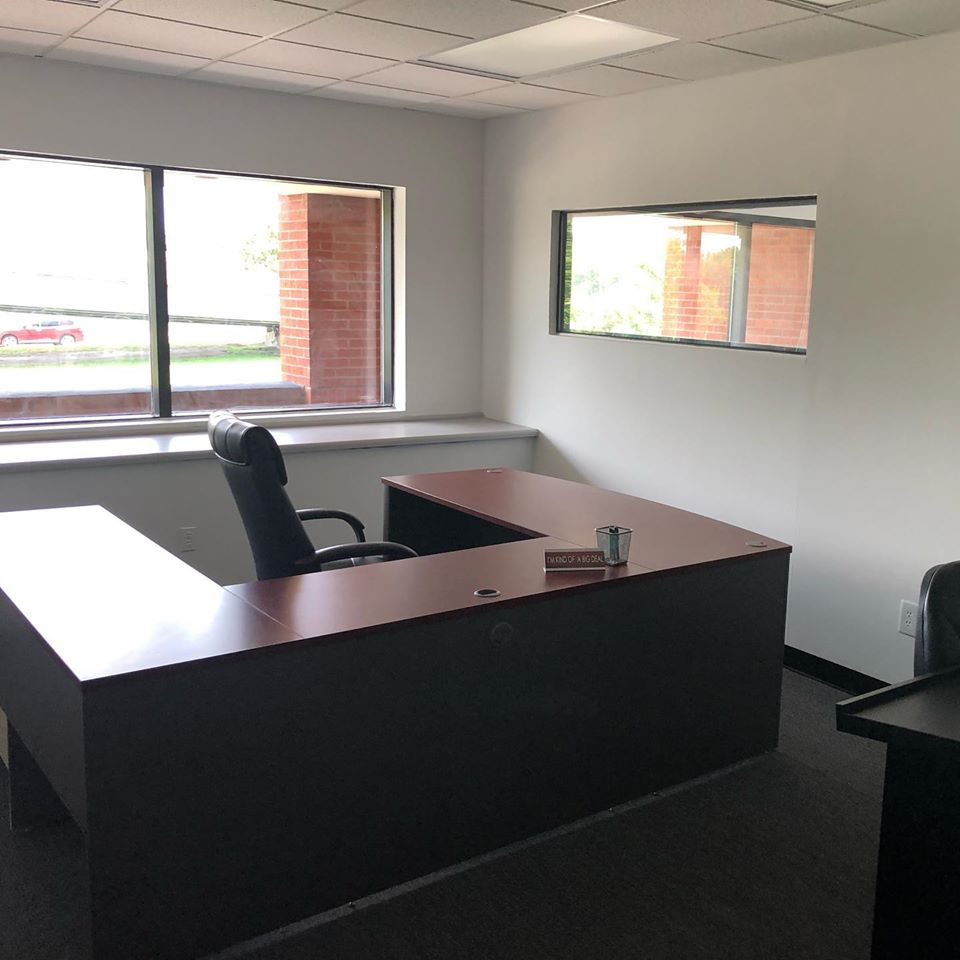 Portsmouth Temporary Private Office or Meeting Room