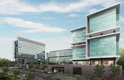 Pune Business Address - Building Location