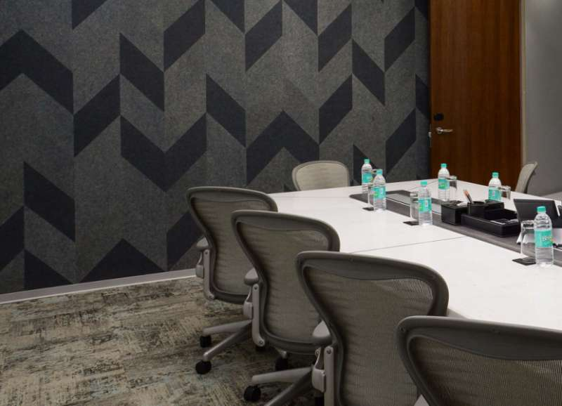 Turnkey Pune Conference Room