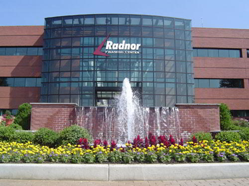 Radnor Virtual Business Address, Office Location