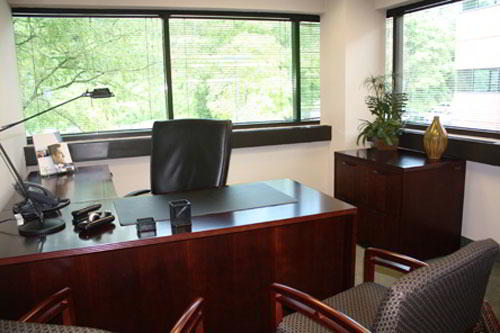 Virtual Offices Radnor - Temp Offices or Meeting Room