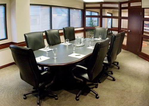 Nice Conference and Meeting Rooms in Radnor