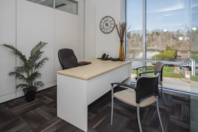 Raleigh Temporary Private Office or Meeting Room