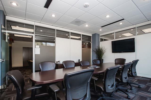 Nice Conference and Meeting Rooms in Raleigh