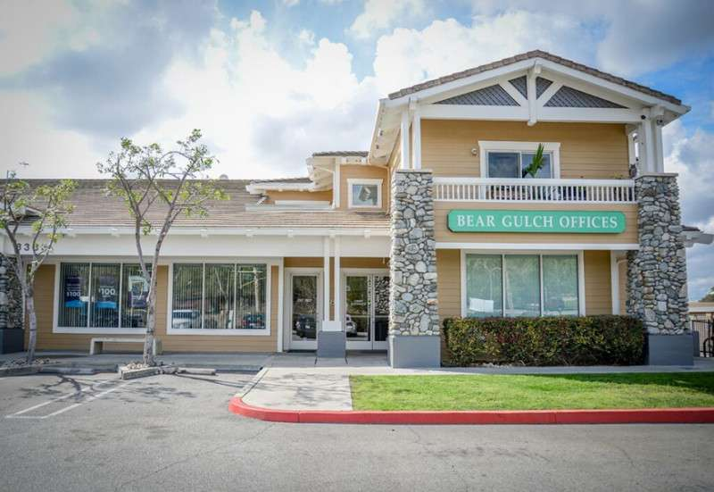 Rancho Cucamonga Business Address - Building Location