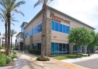 Rancho Cucamonga Virtual Office Address Location