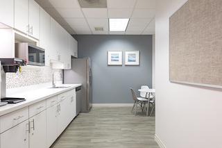 Break Room - Kitchen Area - Rancho Santa Margarita Virtual Office