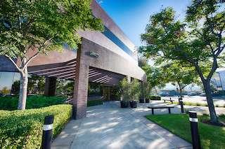 Rancho Santa Margarita Business Address - Building Location