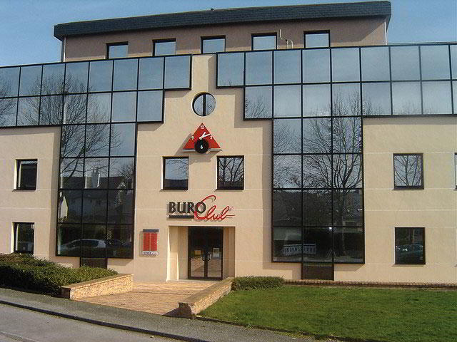 Rennes Virtual Business Address, Office Location