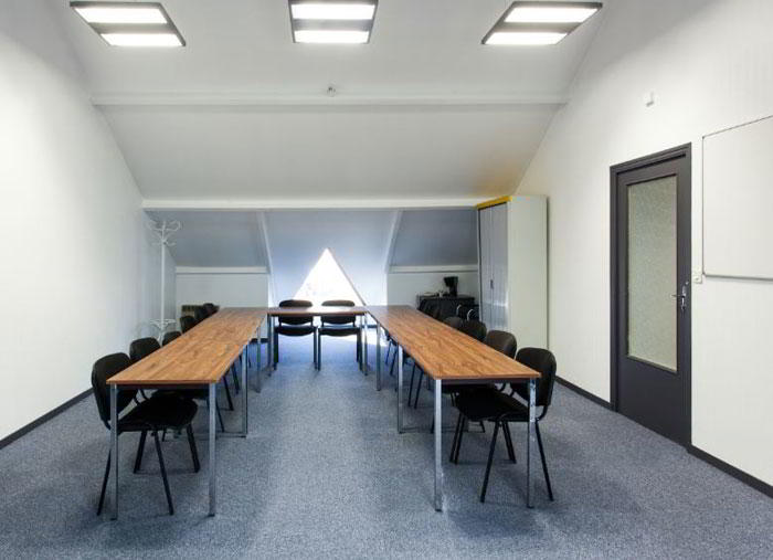 Stylish Rennes Meeting Room