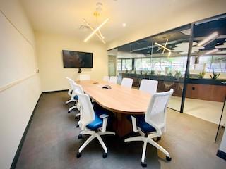 Turnkey Richardson Conference Room