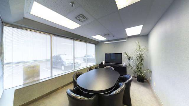 Nice Conference and Meeting Rooms in Richmond Hill